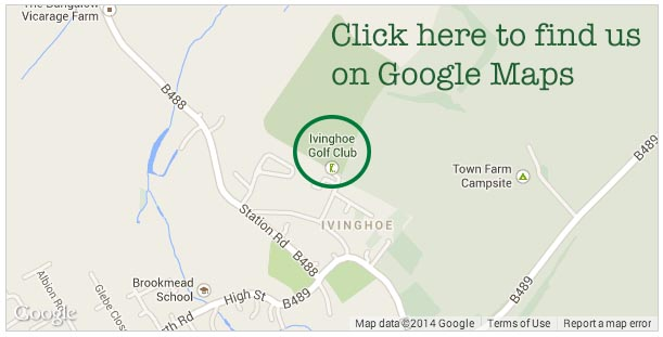 IGC Google Maps