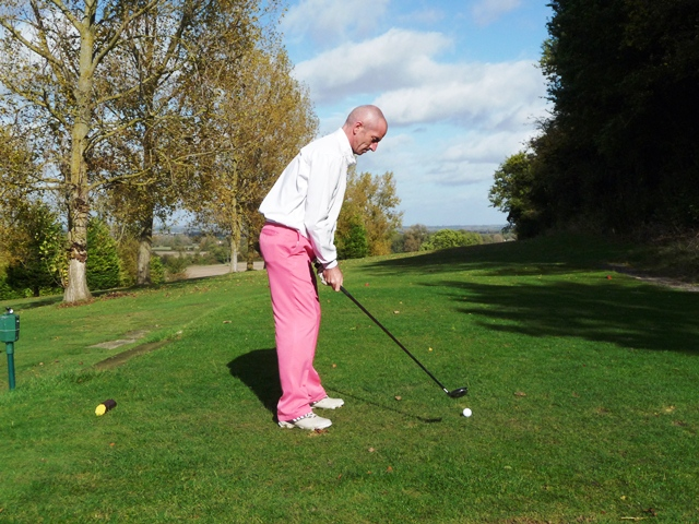 2014 Captains Drive In - Neil McKerrell 2