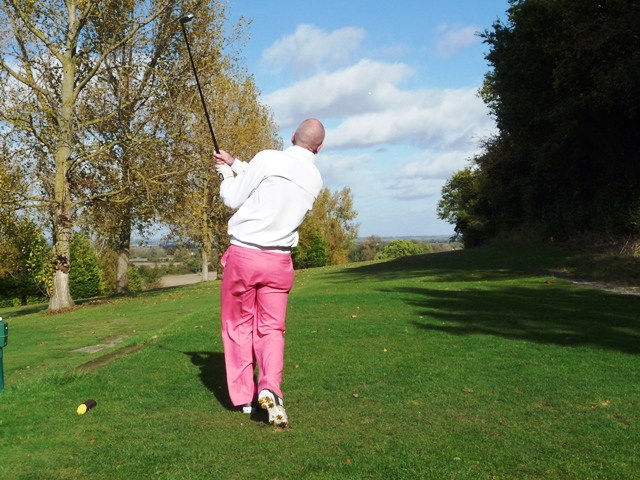 2014 Captains Drive In - Neil McKerrell